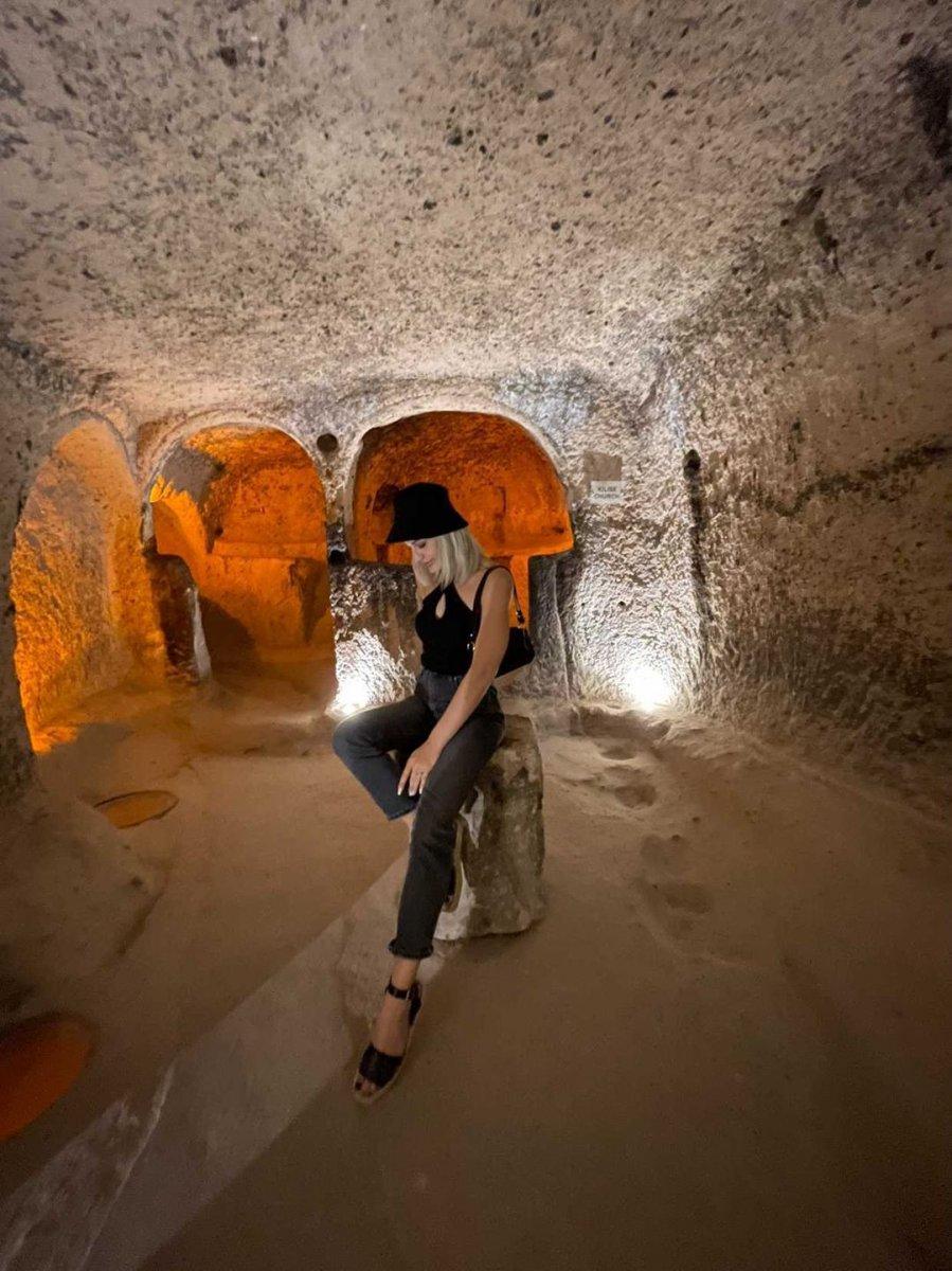 Kapadokya da gezilecek yerler #7