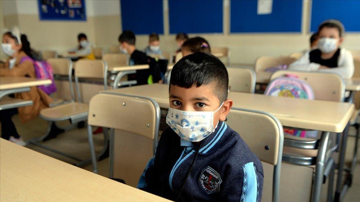 Veli ve öğretmenlere uyarı: Hijyen kuralları çocuklar için çok önemli #3