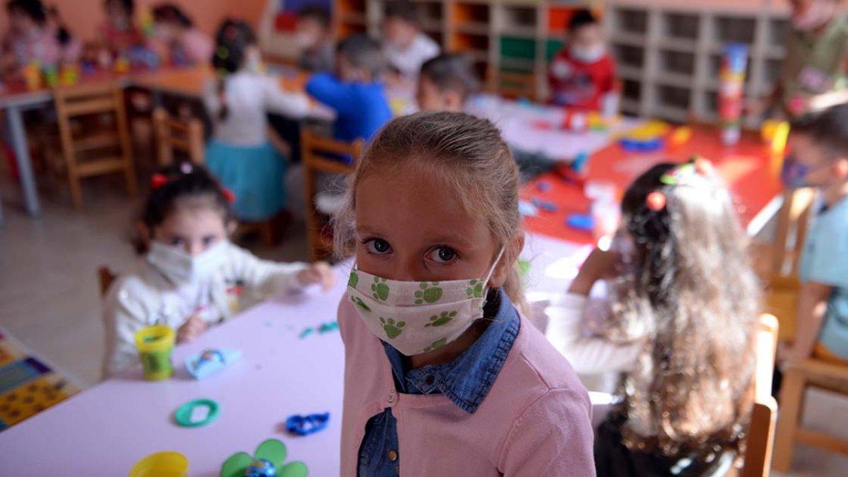 Veli ve öğretmenlere uyarı: Hijyen kuralları çocuklar için çok önemli #4