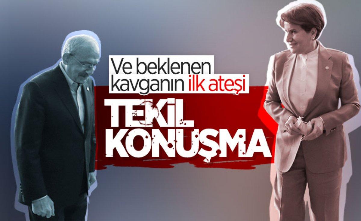 Kemal Kılıçdaroğlu: Dostlarımızla beraber geleceği inşa edeceğiz #2