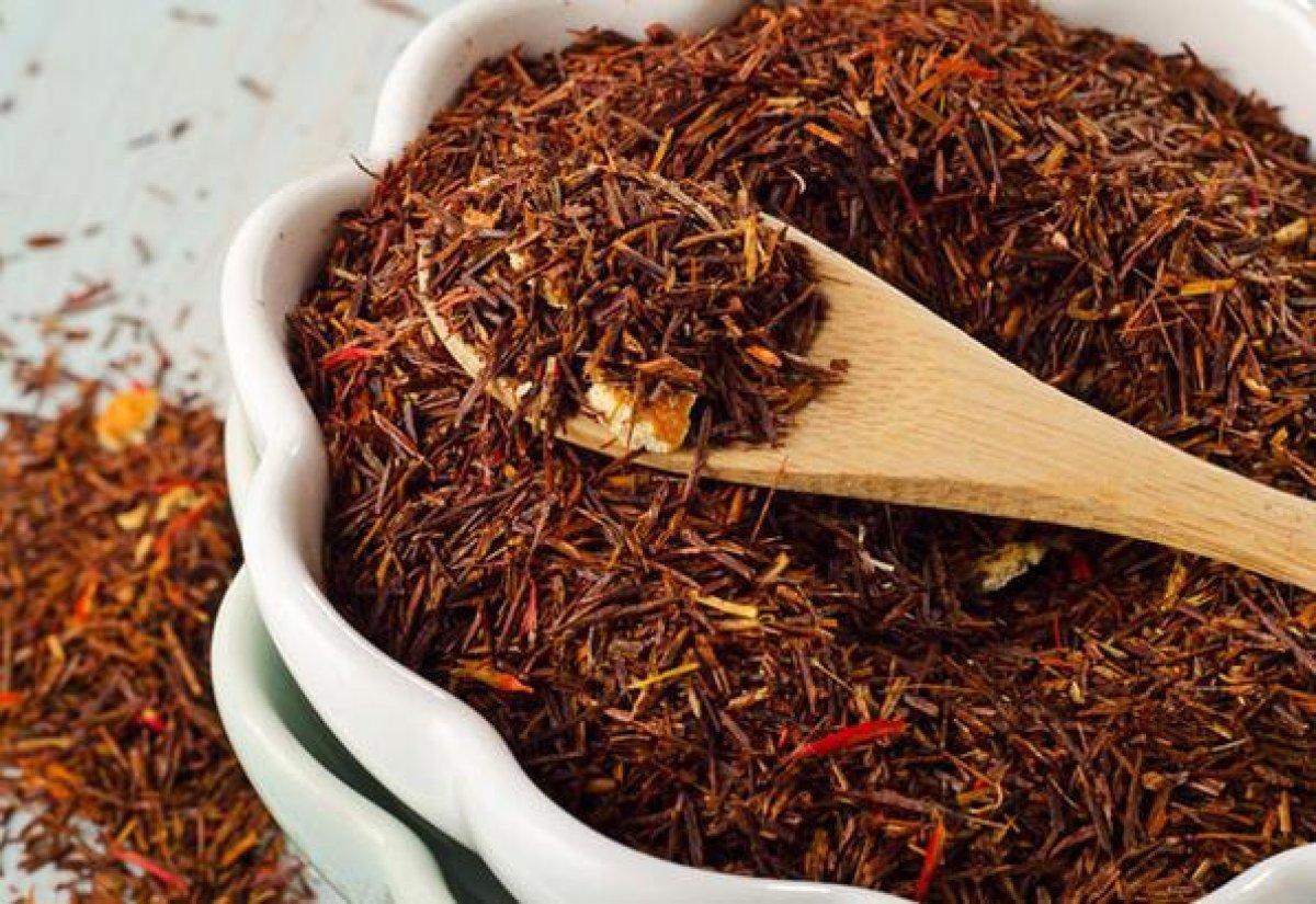 Bağışıklığı güçlendiren 10 bitki çayı #10