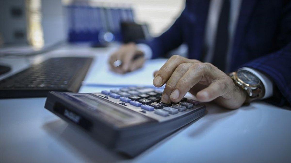 Bankacılık sektörü kredi hacmi azaldı #1