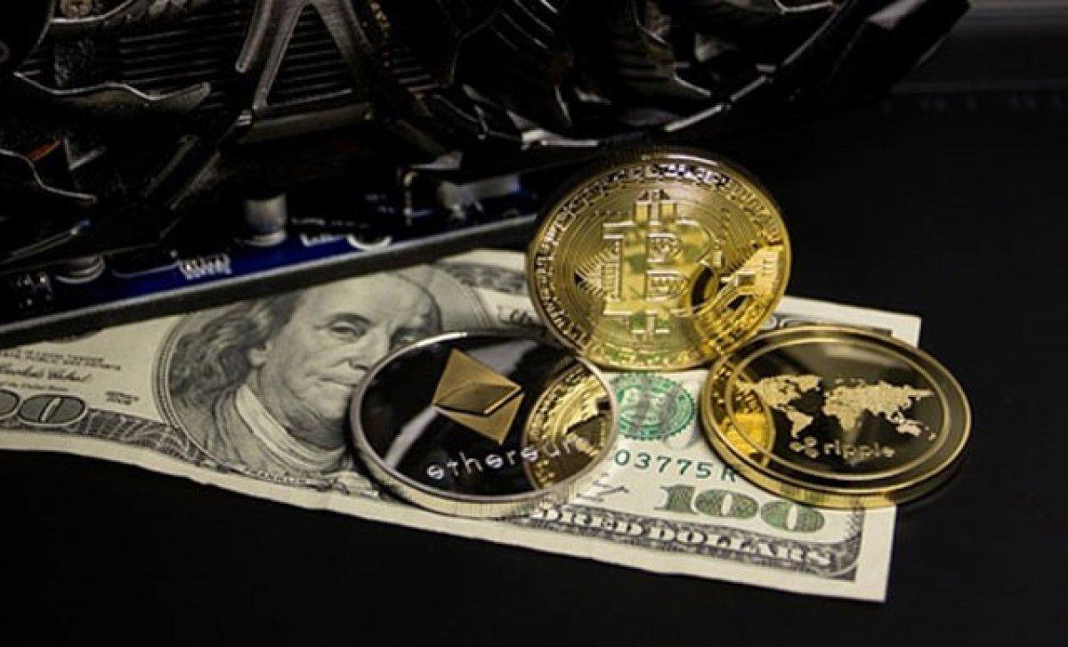 Ukrayna Bitcoin i finansal varlık olarak yasallaştırdı #1