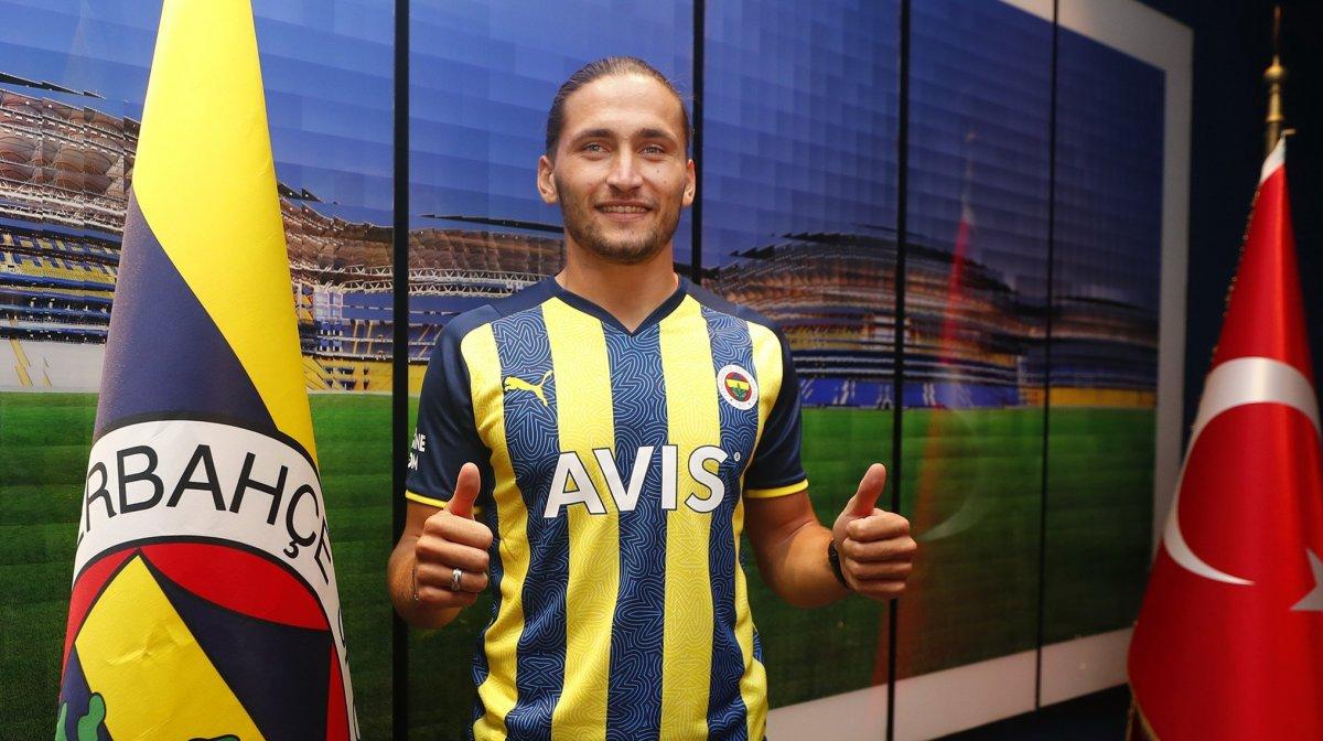 Miguel Crespo, Avrupa da oynayamayacak #2