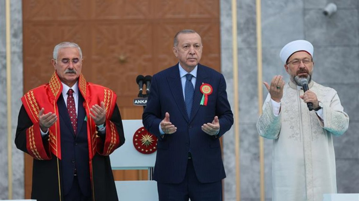 Devlet Bahçeli: Türkiye Müslüman bir ülkedir, bu hakikat değişmeyecektir #2