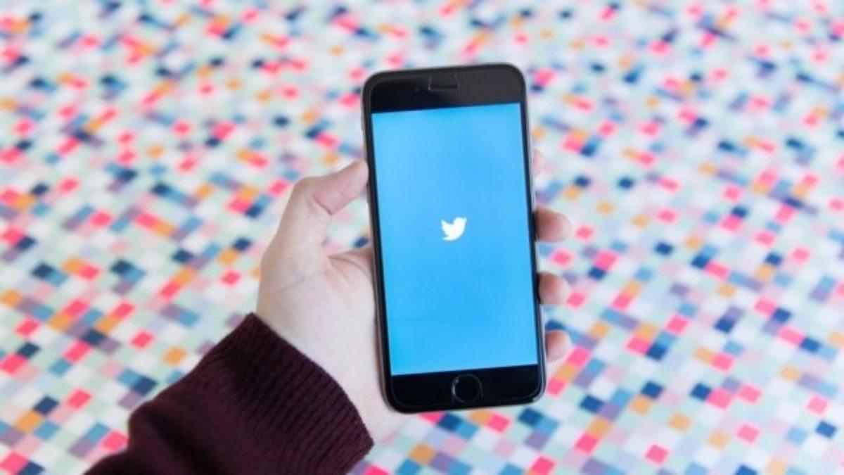 Twitter, iPhonelarda yeni tasarımını test ediyor
