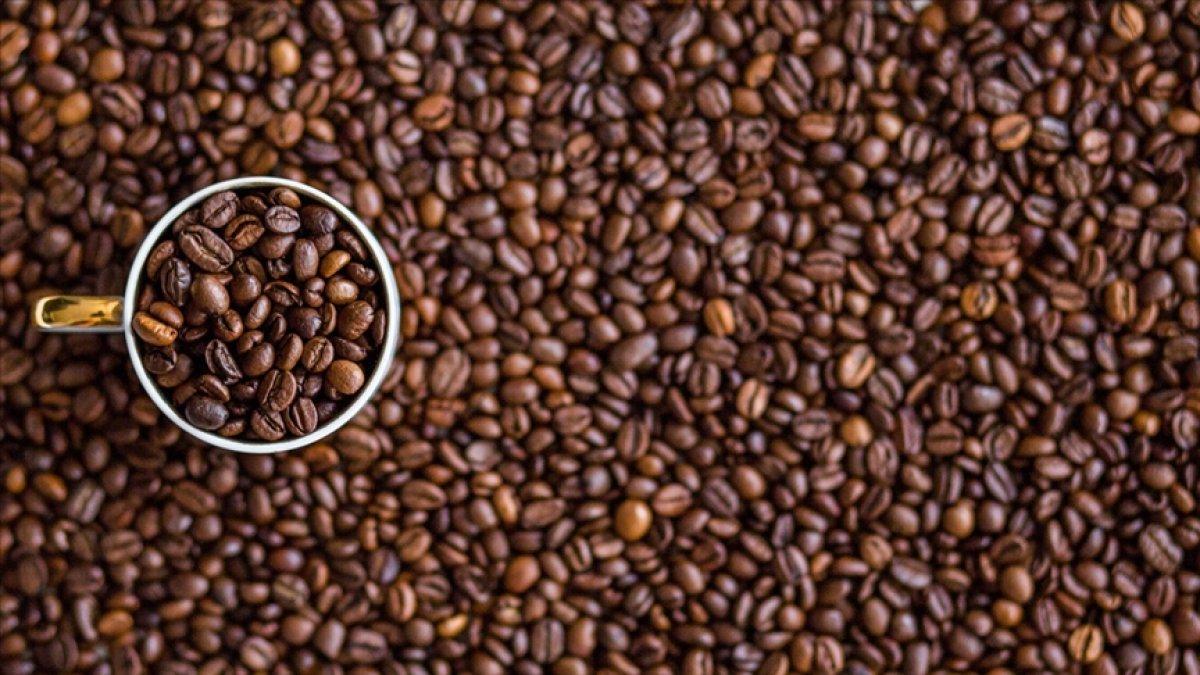 Kuru yemişçilerden kahvede gümrük vergisinin sıfırlanması talebi #1
