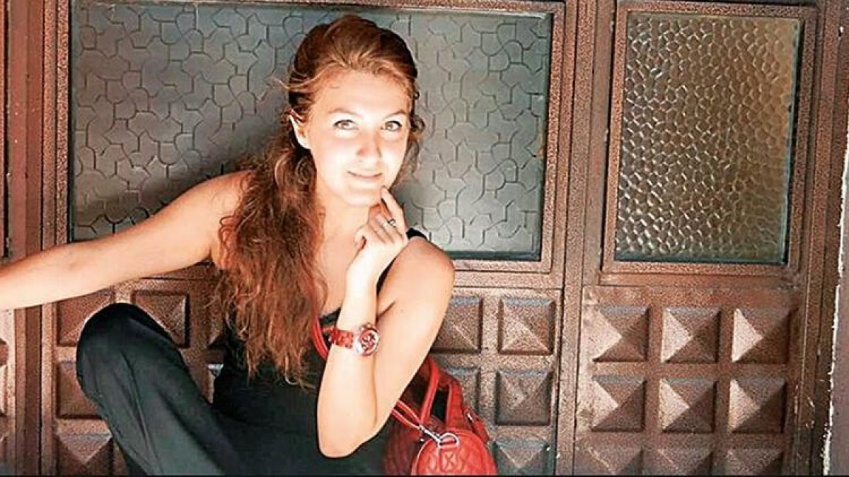 Küçükçekmece kızı öldürülen anne: Bunun şakası mı olur #1