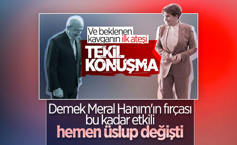 Kemal Kılıçdaroğlu: Dostlarımızla beraber geleceği inşa edeceğiz