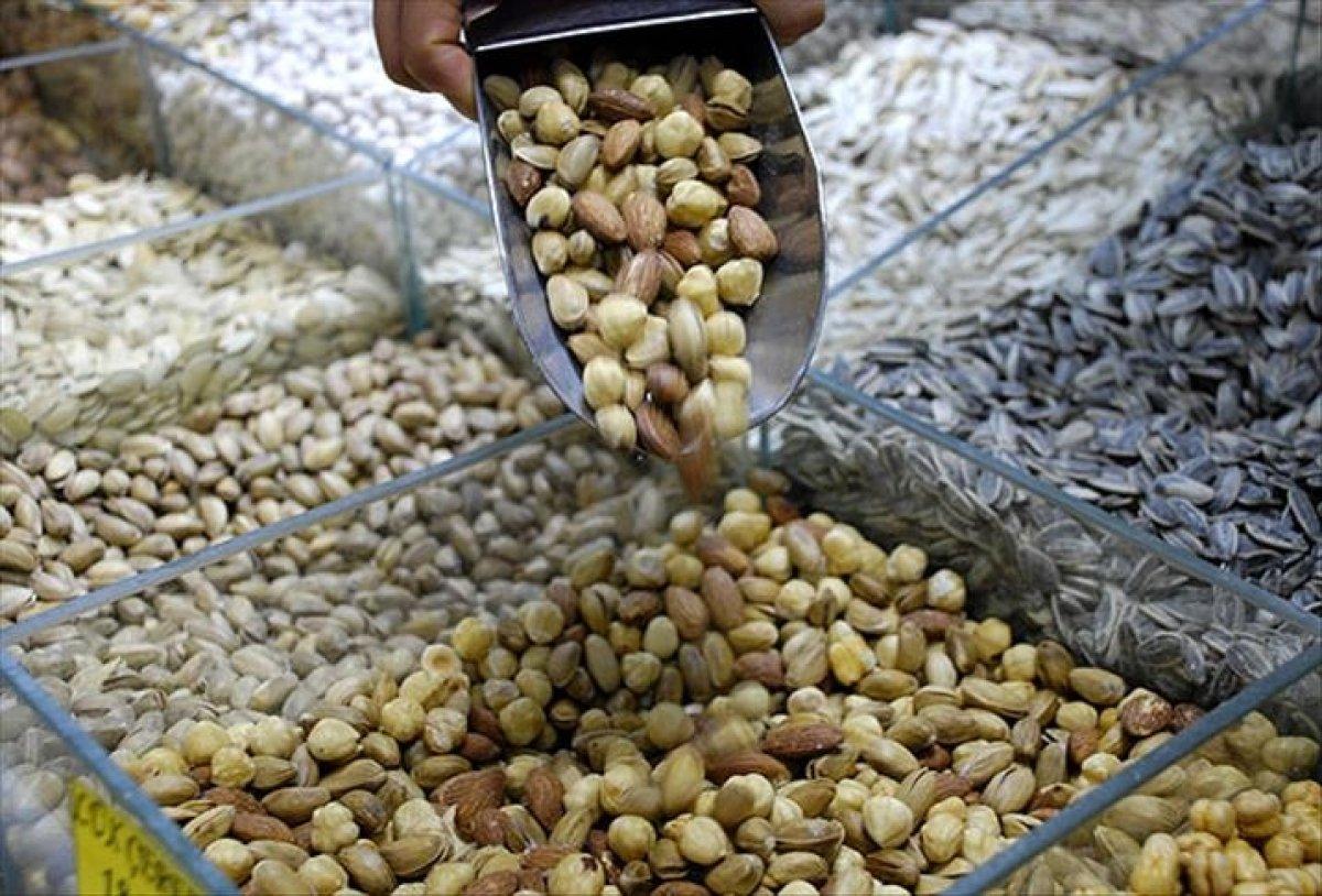 Kuru yemişçilerden kahvede gümrük vergisinin sıfırlanması talebi #2