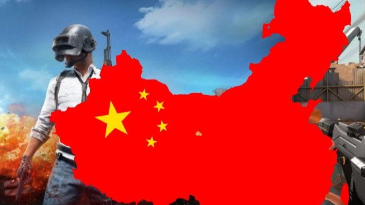 Çin, online oyunlara onay vermeyi durdurdu