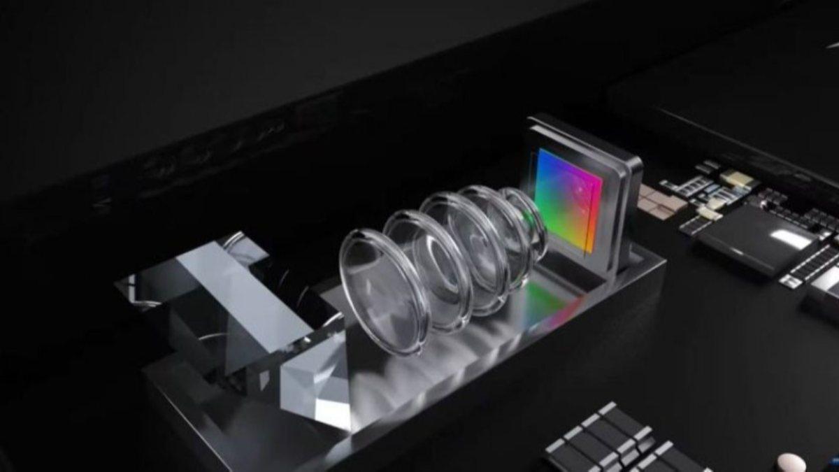 Samsung, 576 MP görüntü sensörünü piyasaya sürecek