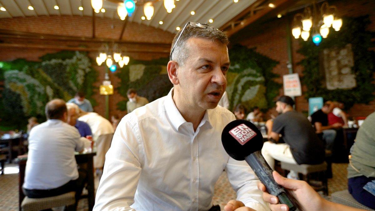 İstanbul da 8 bin 400 lira maaş veren kebapçı, garson bulamıyor #2