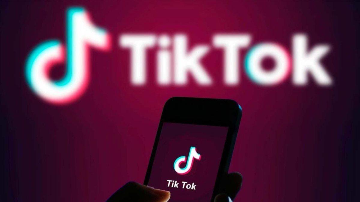 TikTok, ABDde YouTubeu geçmeyi başardı
