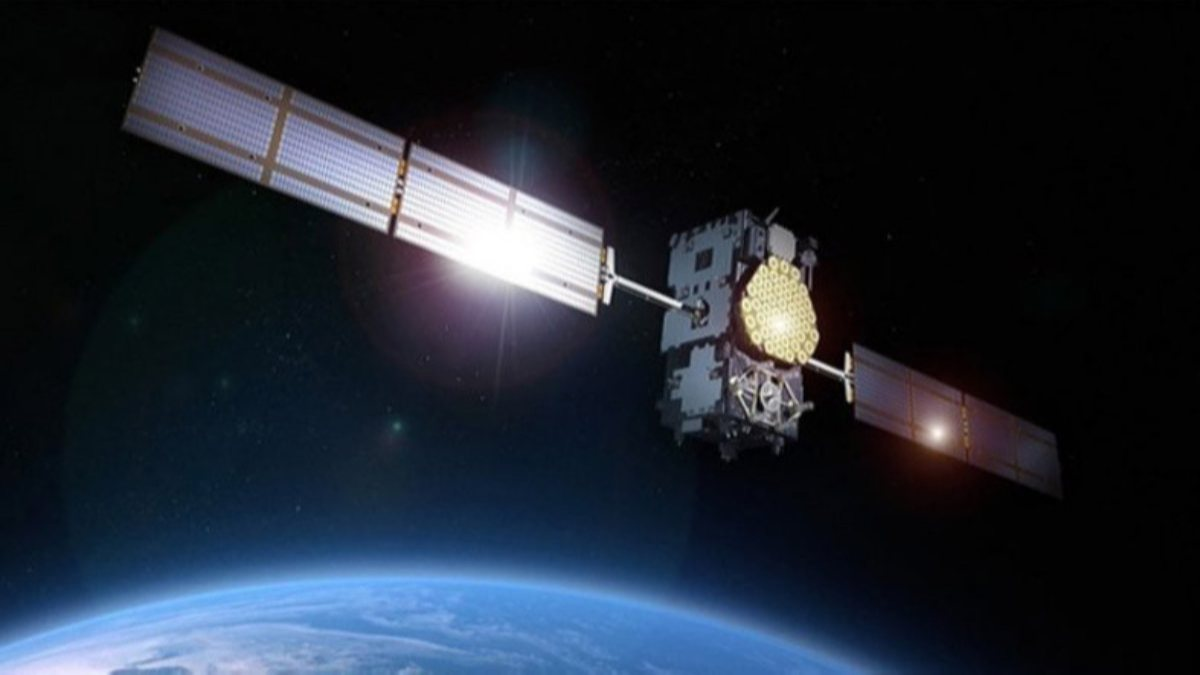 Türksat 5B henüz fırlatılmadan ilk anlaşma yapıldı