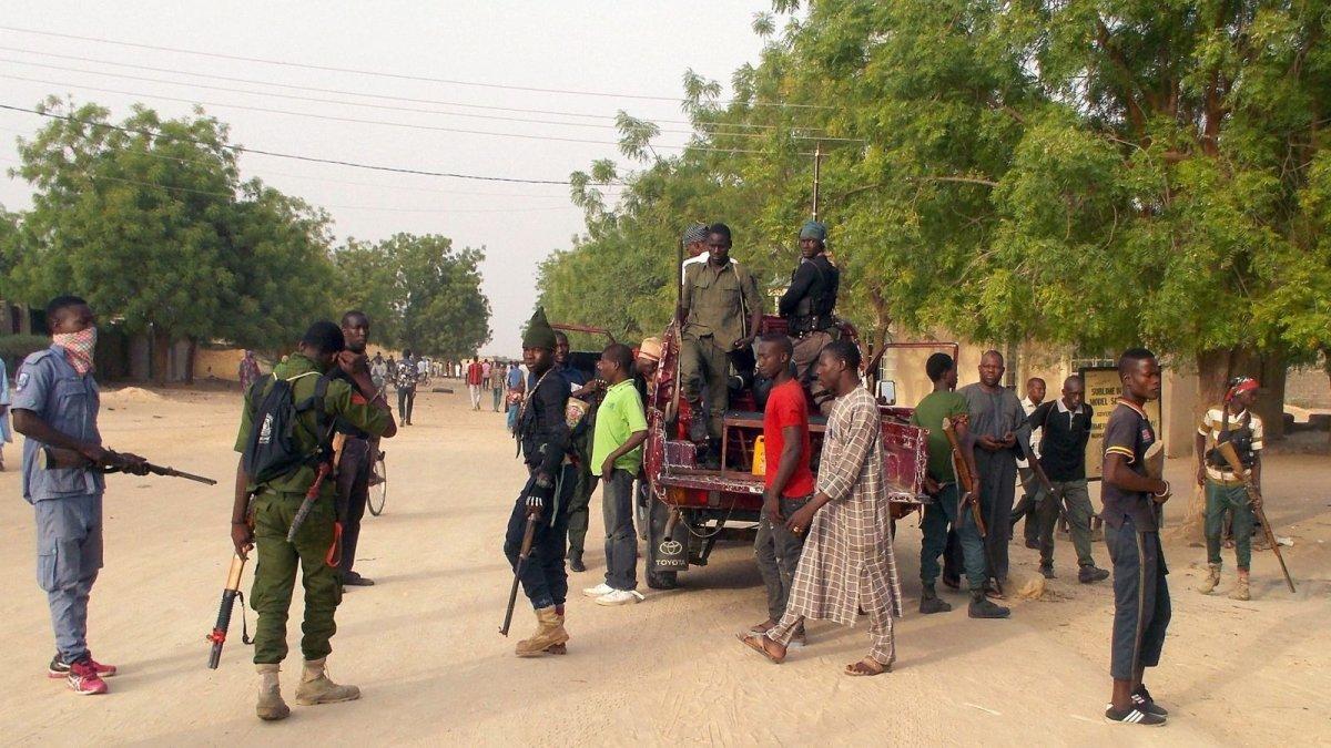 Nijer de artan terör saldırıları 22 bin çocuğun eğitim almasını engelliyor #1