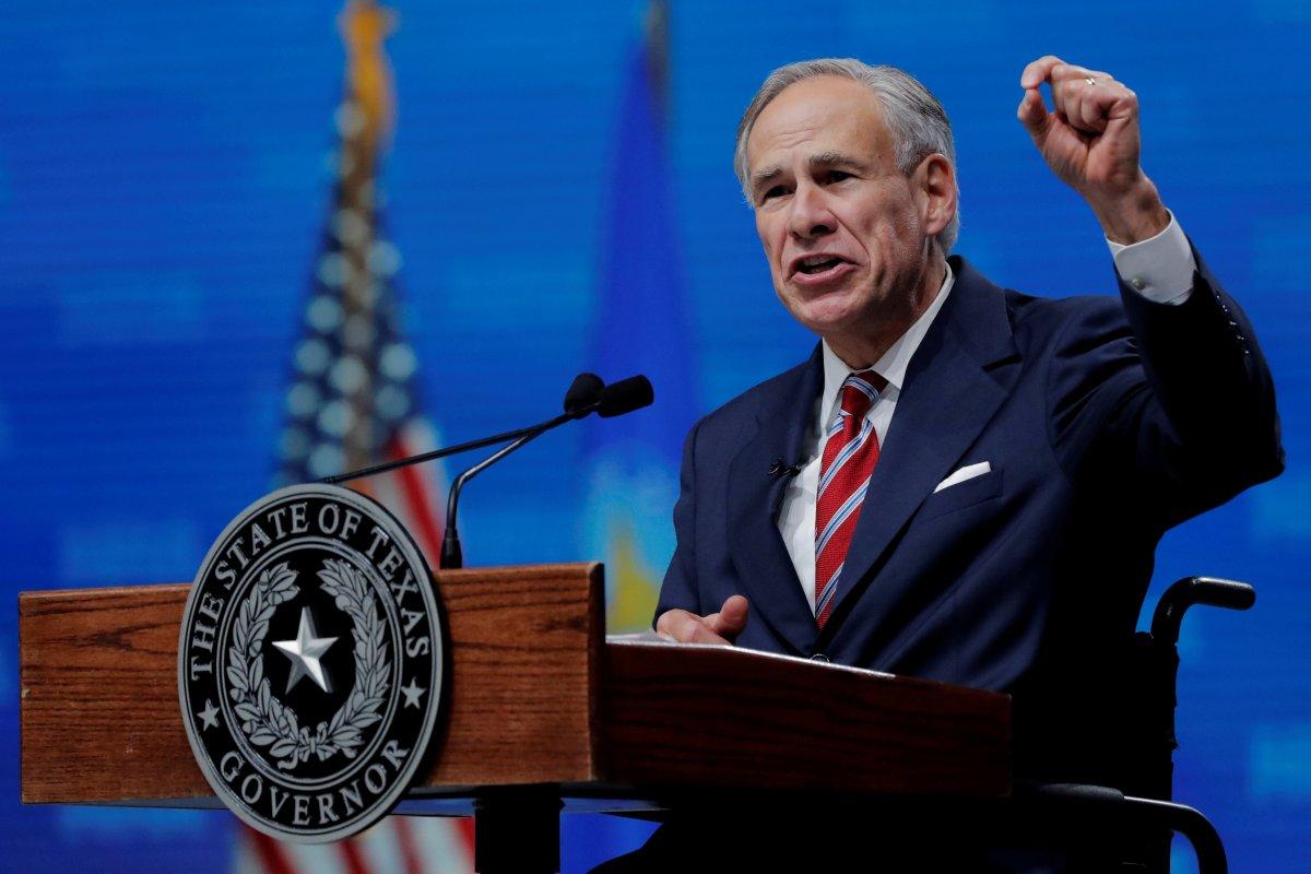 Teksas Valisi sosyal medya şirketlerine de kafa tutuyor #3