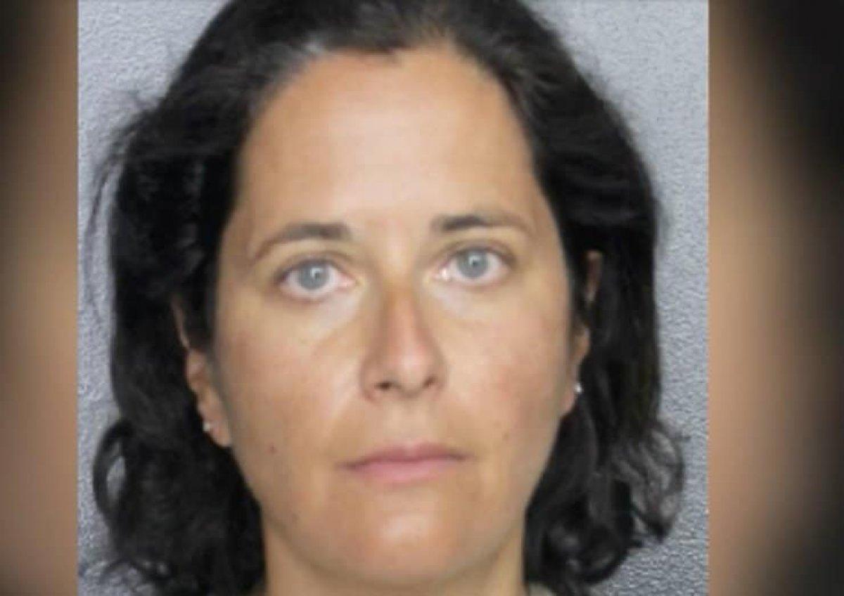 ABD de kaçırdığı uçağa alınmayan kadın bomba ihbarında bulundu #2