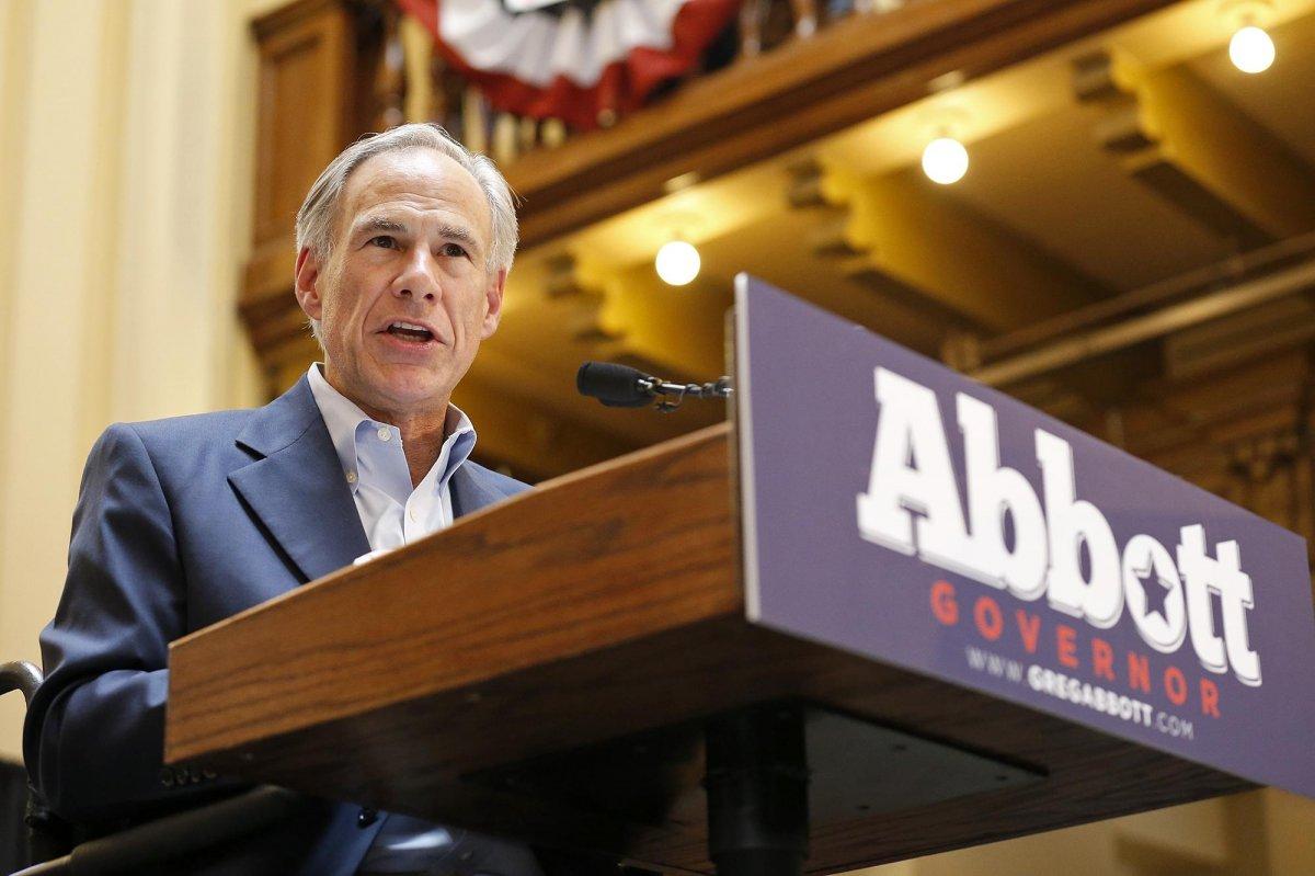 Teksas Valisi sosyal medya şirketlerine de kafa tutuyor #1