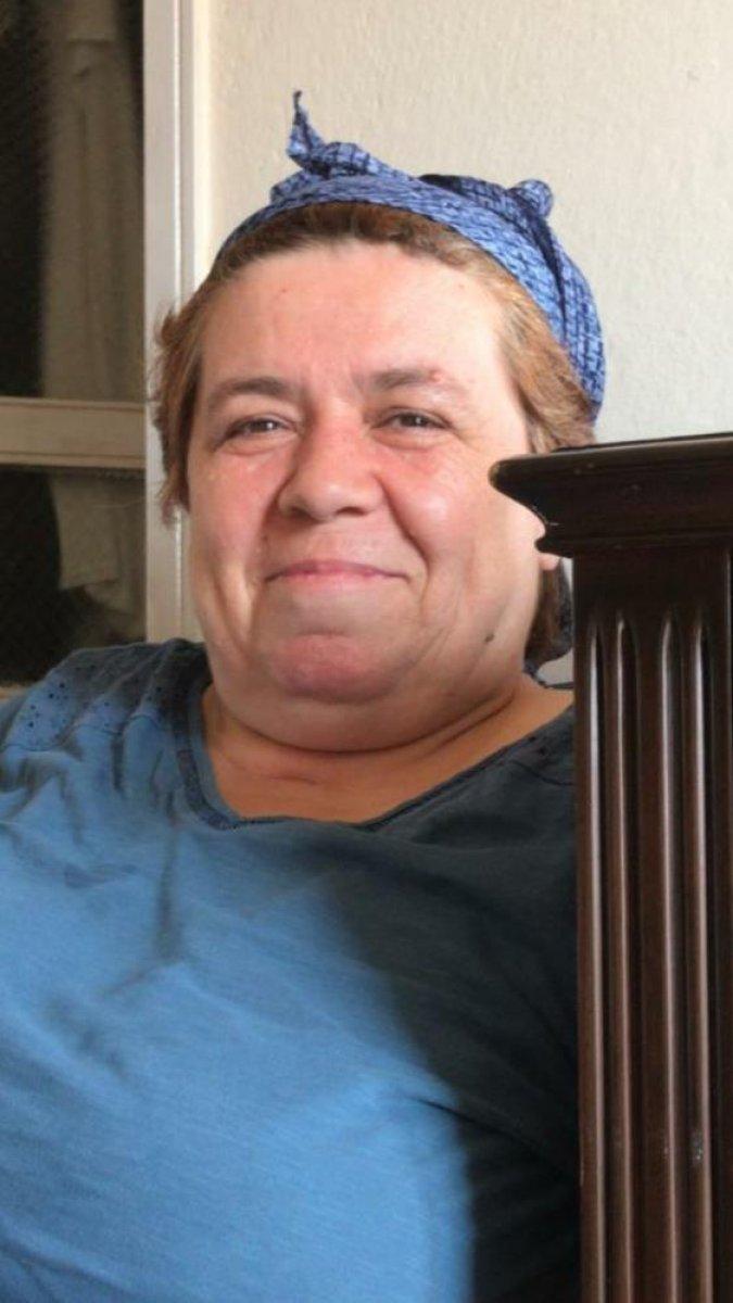 Samsun da evlenen genç kadın, düğün günü annesini kaybetti  #7
