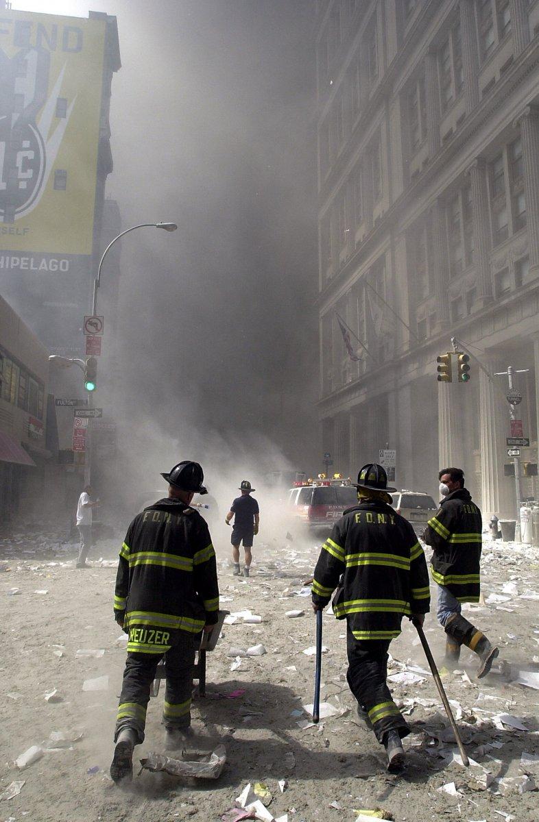 11 Eylül saldırısının 20'nci yıl dönümü #7
