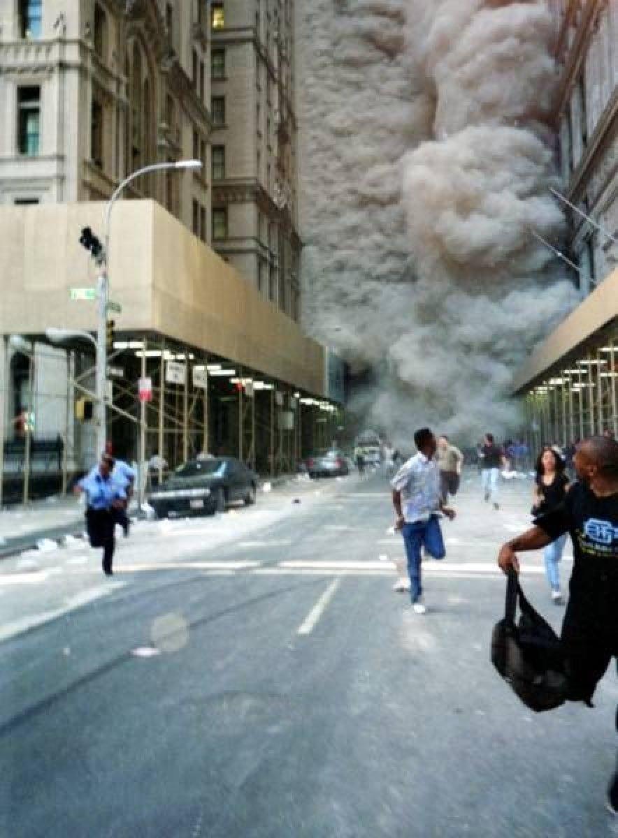 11 Eylül saldırısının 20'nci yıl dönümü #6