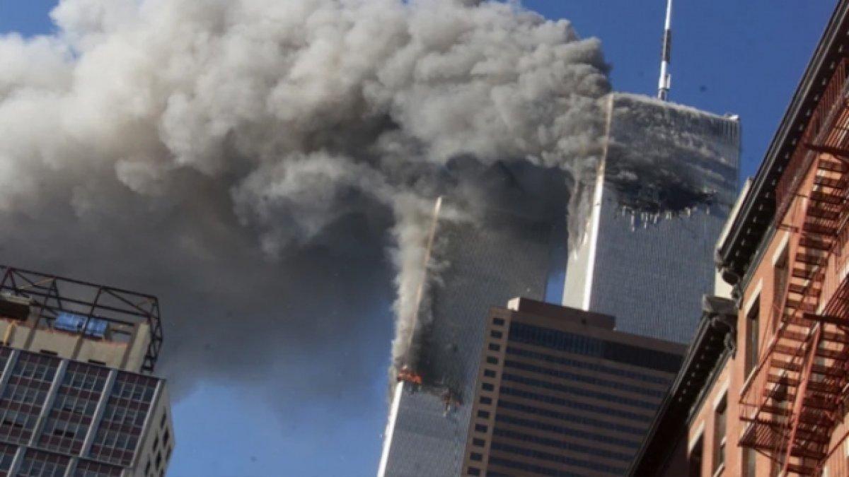 11 Eylül saldırısının 20'nci yıl dönümü #2
