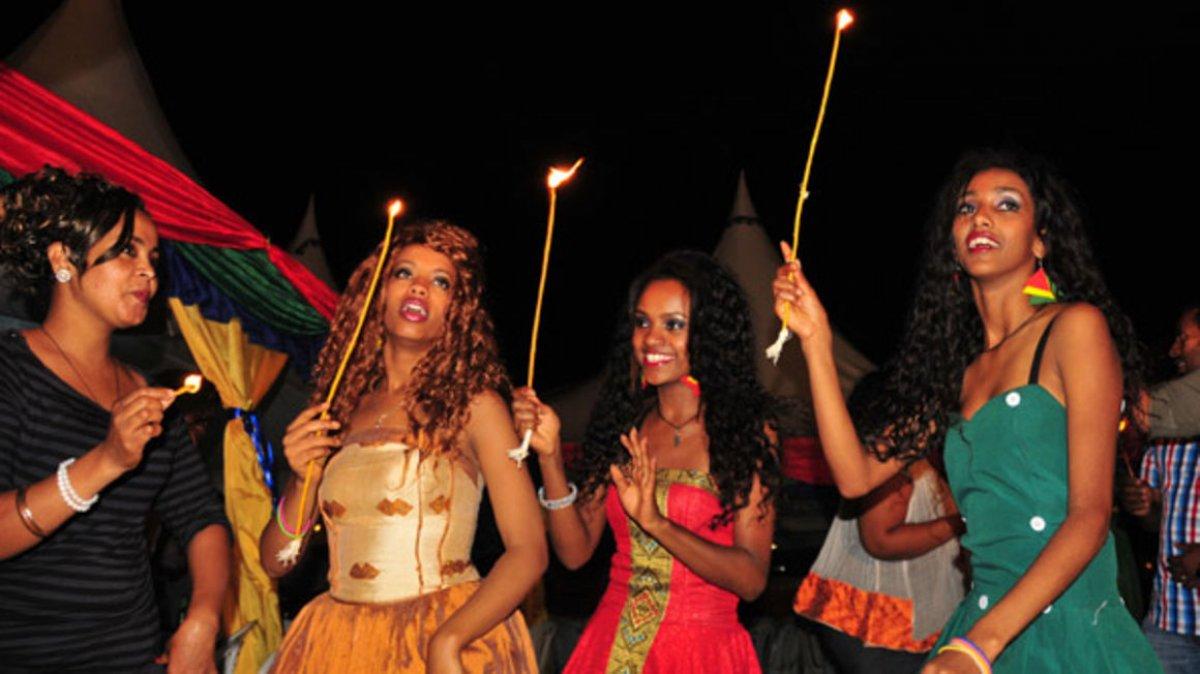 Etiyopya 2014 e hazırlanıyor #3
