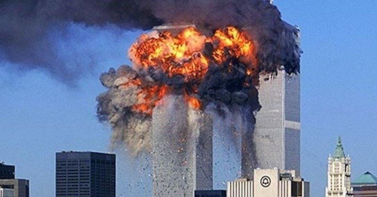 11 Eylül saldırısının 20'nci yıl dönümü #3