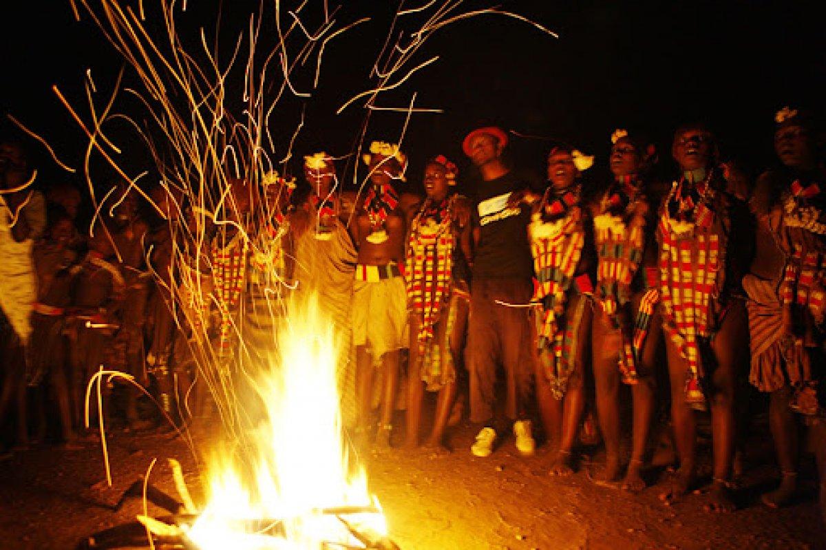 Etiyopya 2014 e hazırlanıyor #1