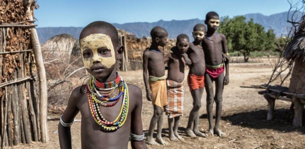 Etiyopya 2014 e hazırlanıyor #2