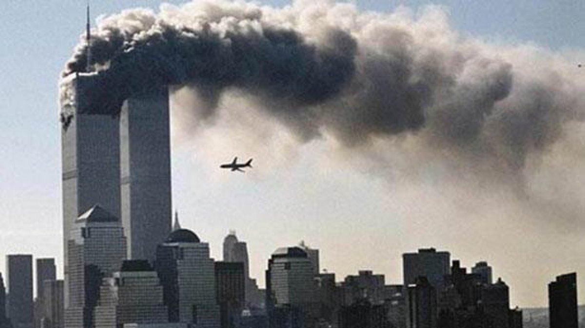 11 Eylül saldırısının 20'nci yıl dönümü #4
