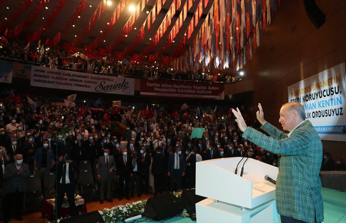 Cumhurbaşkanı Erdoğan dan Meral Akşener e Fatih benzetmesi tepkisi #1