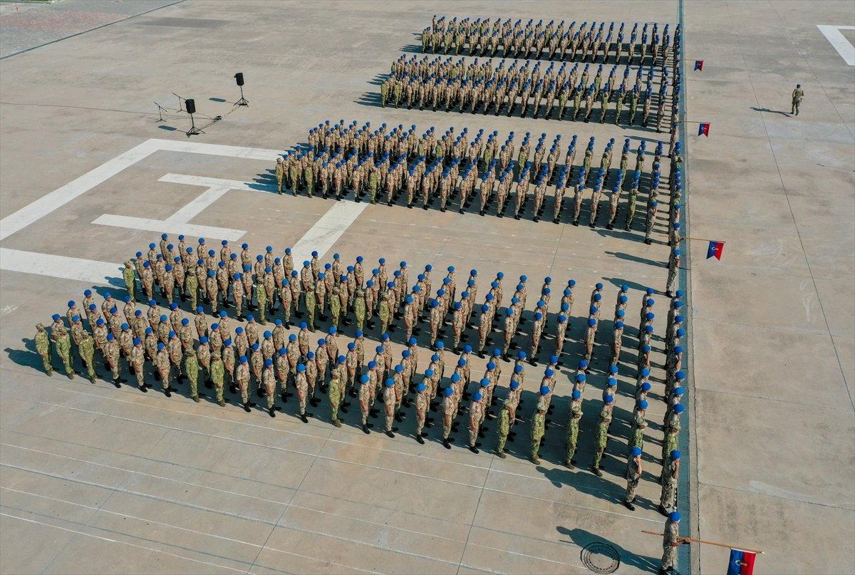 Foça da jandarmalar, terörle mücadele eğitimini tamamladı #22