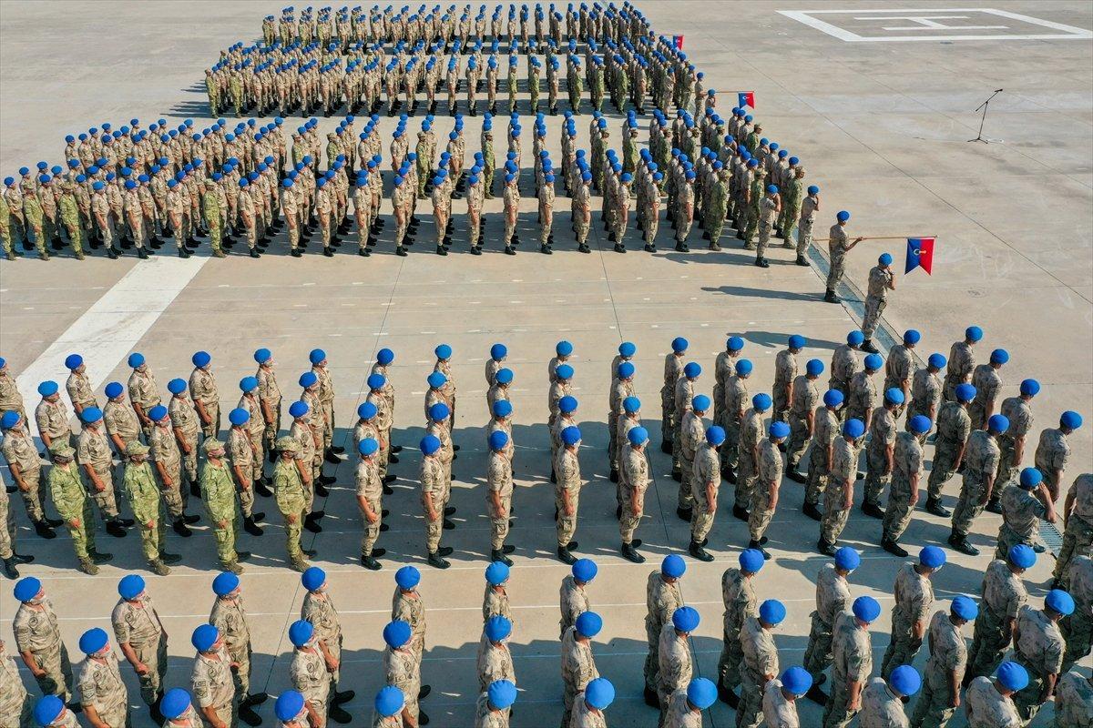 Foça da jandarmalar, terörle mücadele eğitimini tamamladı #27