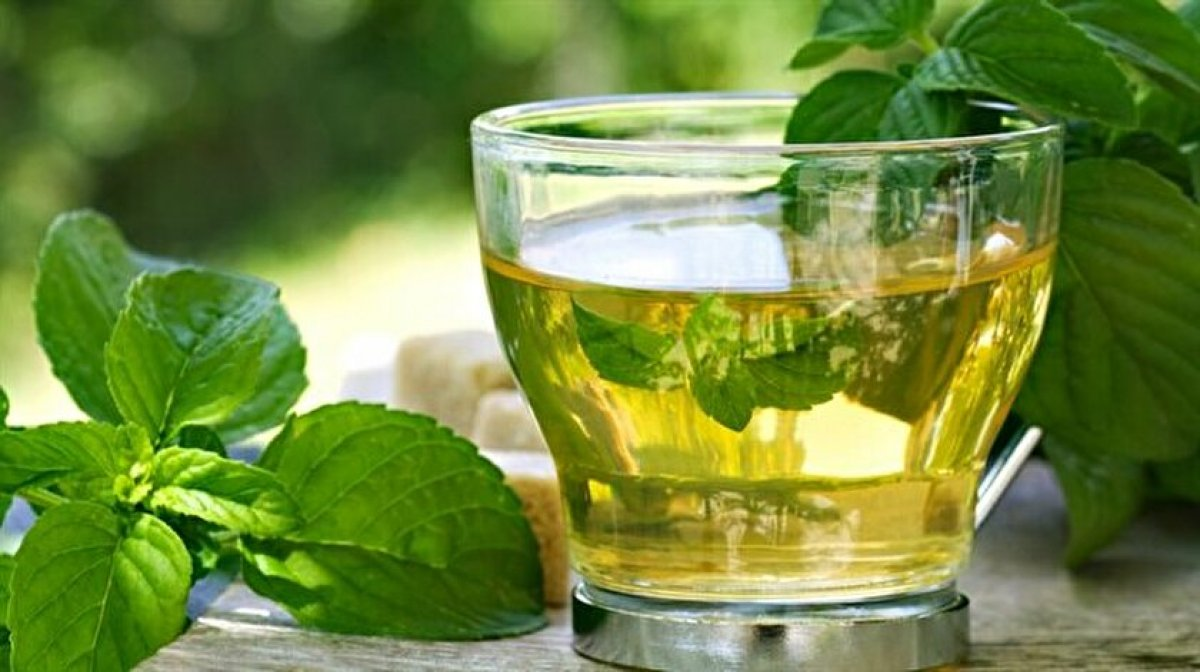 Geceleri karaciğeri arındırmanıza yardımcı olacak 5 içecek #5