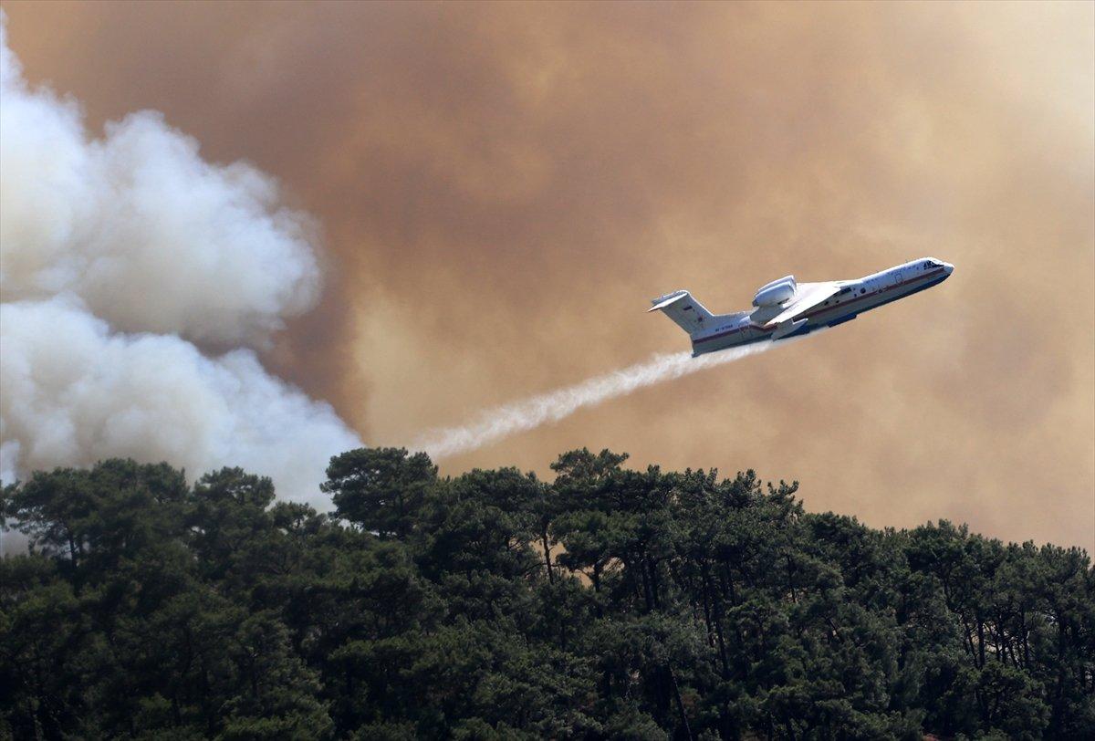 İklim değişikliği tarımda hasarı artıracak #2