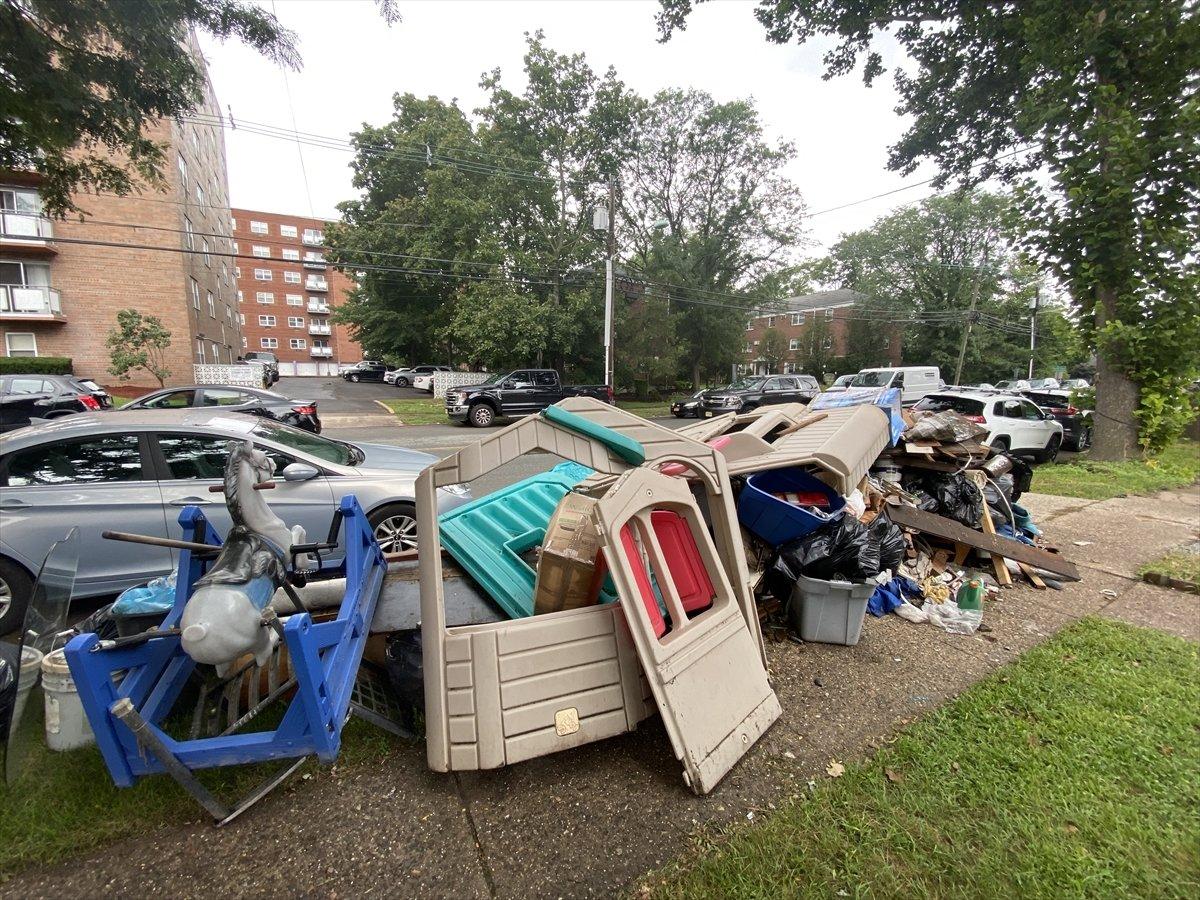 ABD de İda Kasırgası mağdurları, 10 gündür federal yardımları bekliyor #5