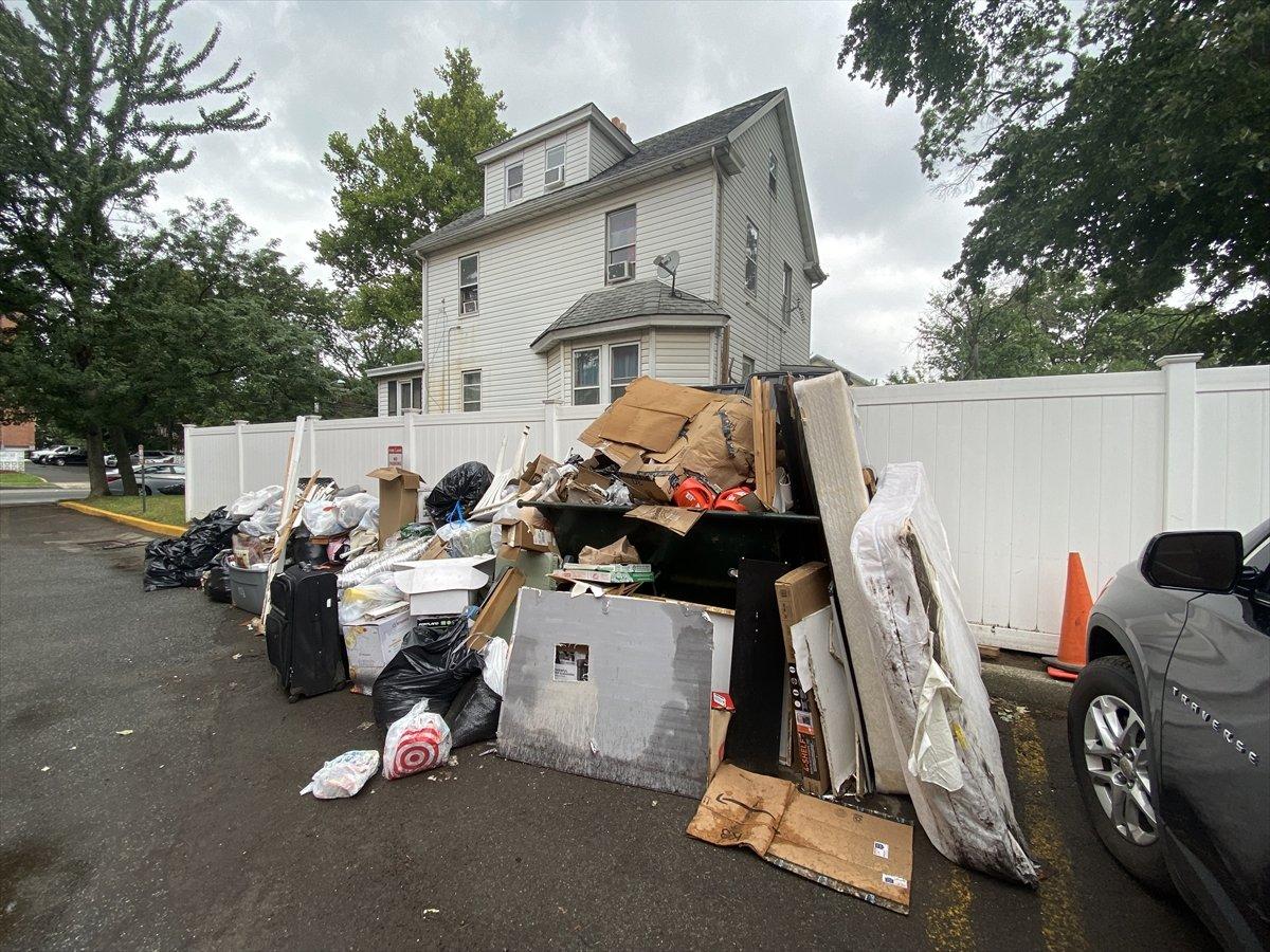 ABD de İda Kasırgası mağdurları, 10 gündür federal yardımları bekliyor #3