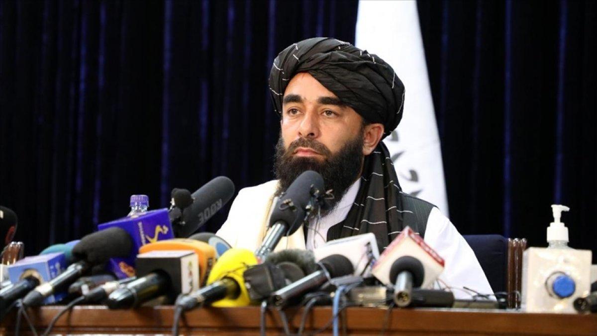 Çin den Afganistan a 30 milyon dolarlık yardım #4