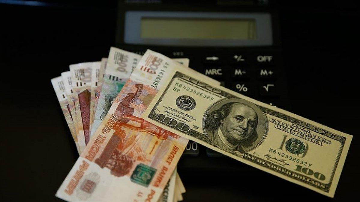 Rusya Merkez Bankası beşinci kez faiz artırımına gitti #1