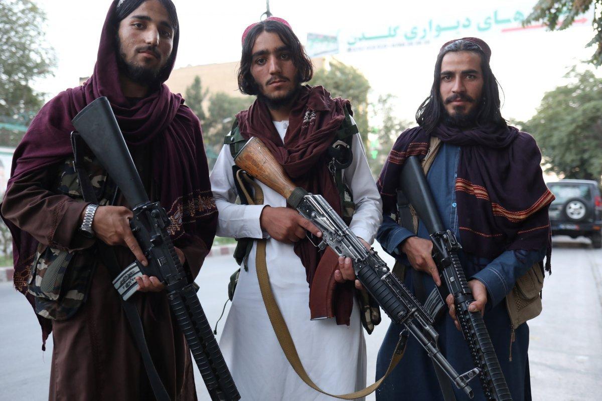 Çin den Afganistan a 30 milyon dolarlık yardım #3