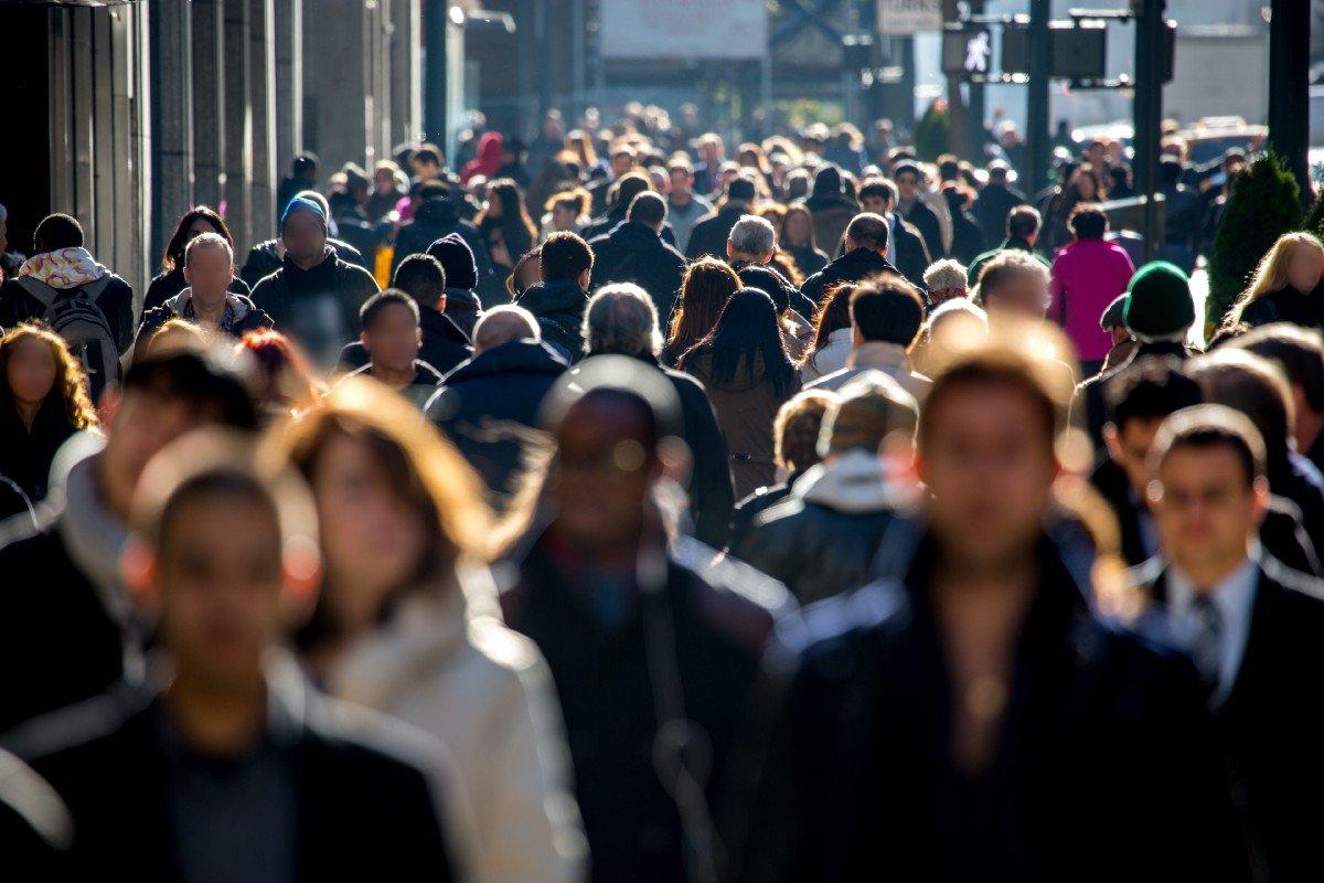 Dünya toplumunun geleceğiyle ilgili 2050 tahmini #1