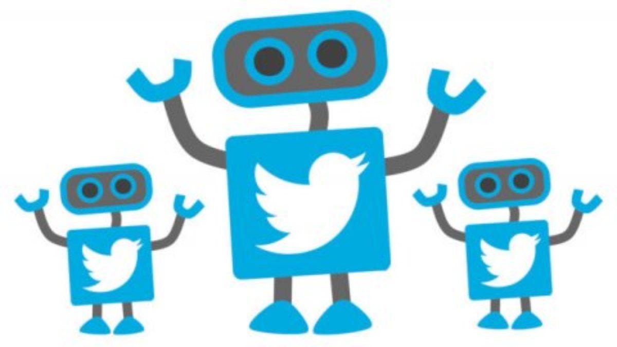 Twitter, otomatik paylaşım yapan bot hesapları etiketleyecek