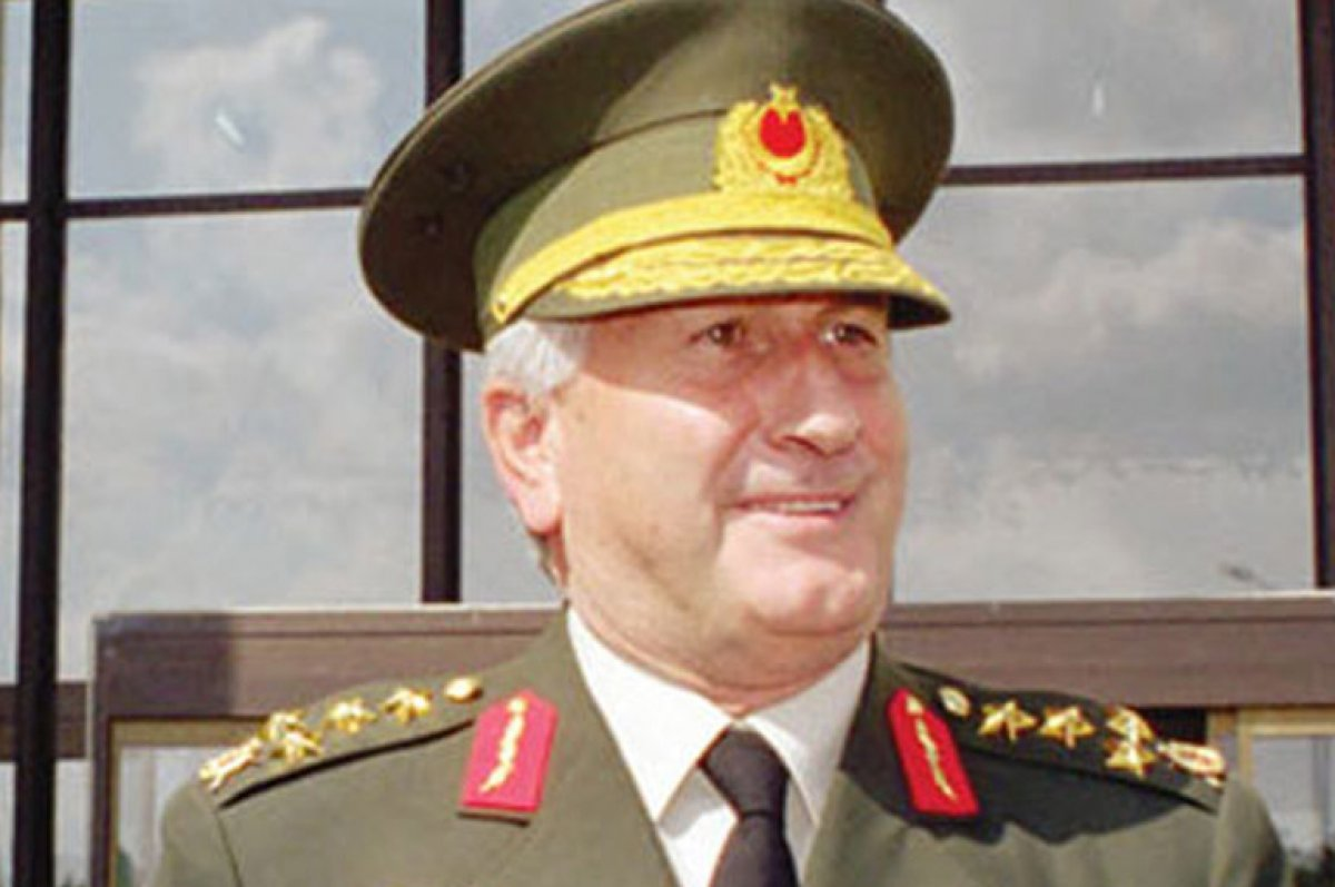 28 Şubat generallerinin rütbelerinin söküldüğü mahkemeye bildirildi #2