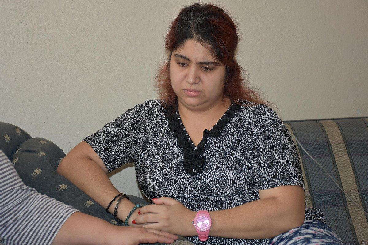 Uşak'ta, 2 yaşındaki çocuğu cinsel istismara uğrayan anneye dava #1