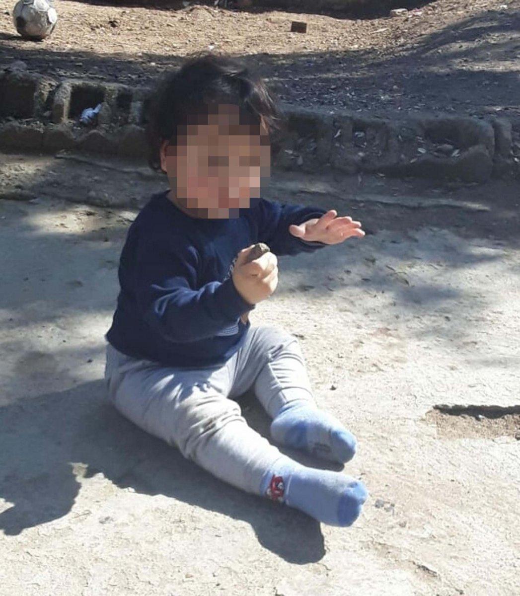 Uşak'ta, 2 yaşındaki çocuğu cinsel istismara uğrayan anneye dava #5