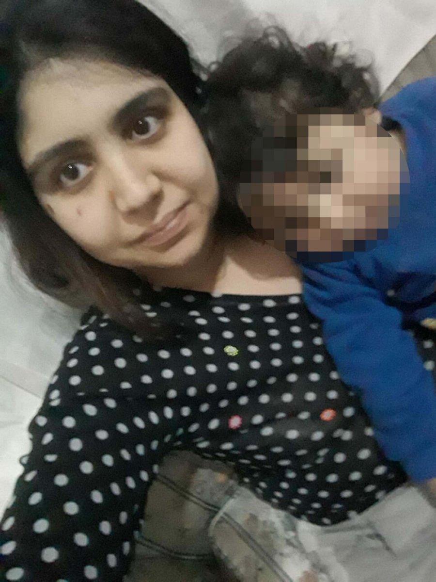 Uşak'ta, 2 yaşındaki çocuğu cinsel istismara uğrayan anneye dava #4