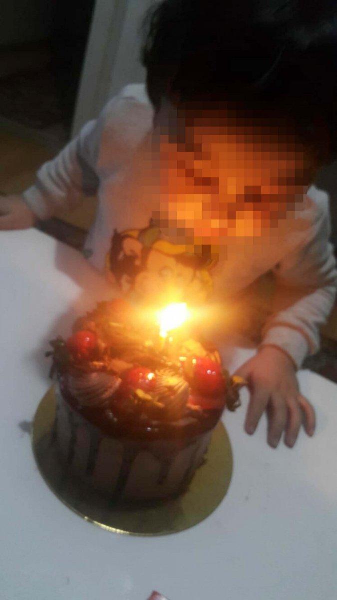 Uşak'ta, 2 yaşındaki çocuğu cinsel istismara uğrayan anneye dava #7