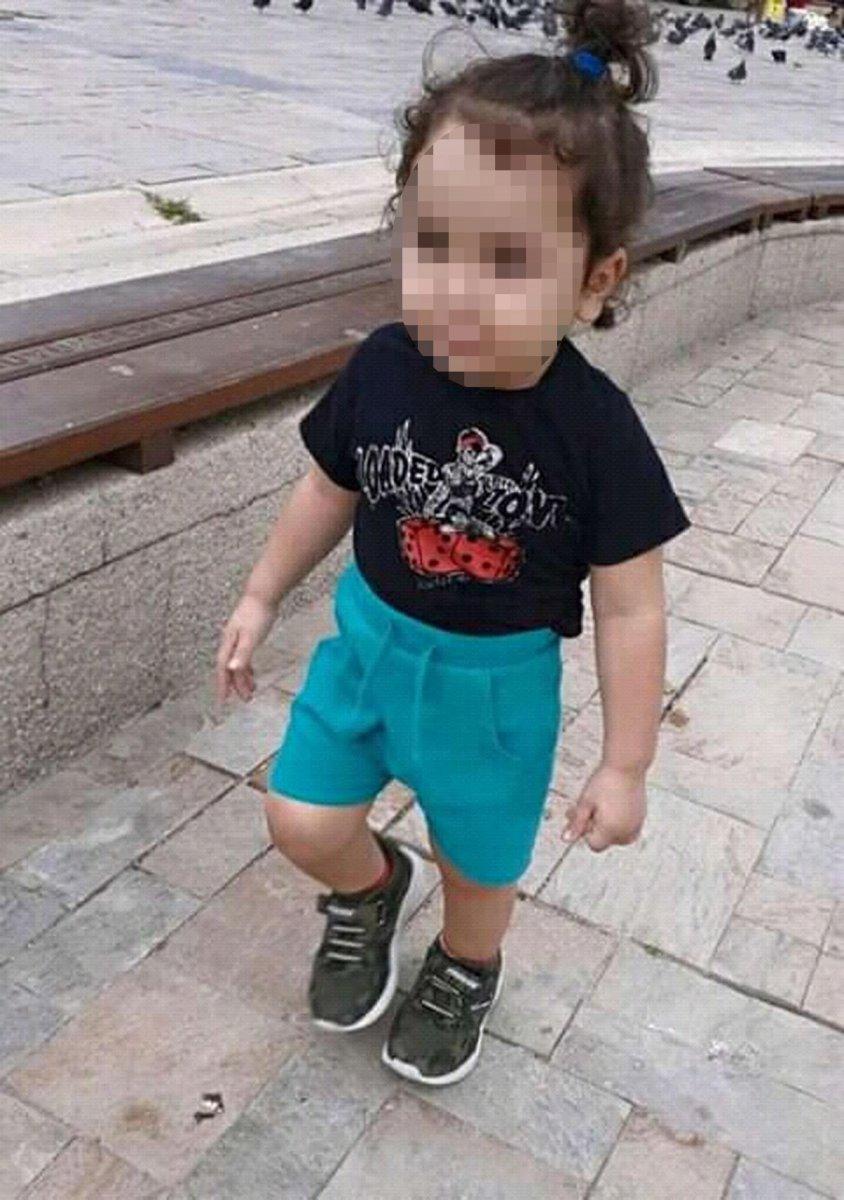 Uşak'ta, 2 yaşındaki çocuğu cinsel istismara uğrayan anneye dava #6